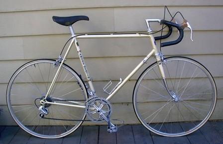 C34 Shimano 600