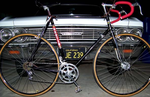 Bertin C 35 Rich Pinder