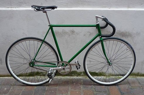 Bertin C 56 green ebay fr oct