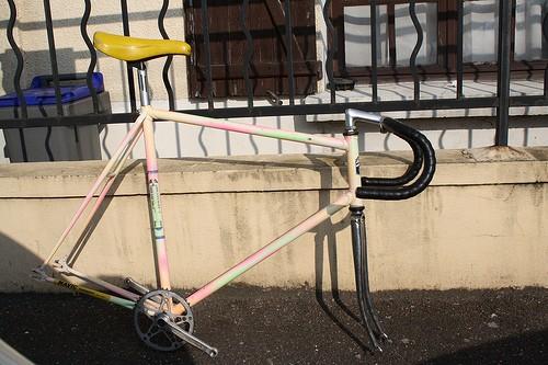 Bertin C 56 pink
