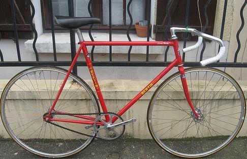 Bertin C 56 red