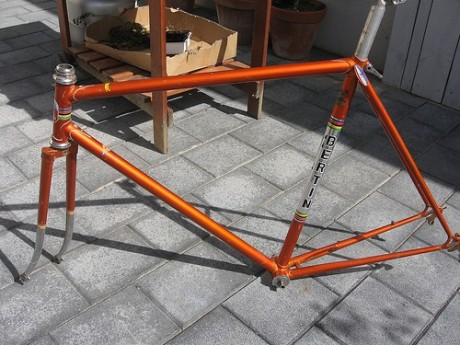 Orange Bertin 1