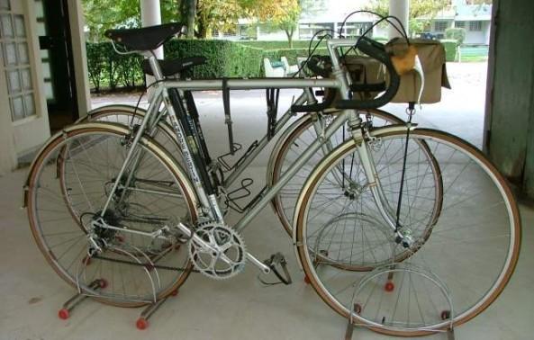 Bertin Touring Bikes 2