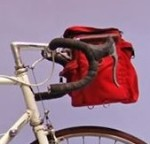 Handlebar bag detail