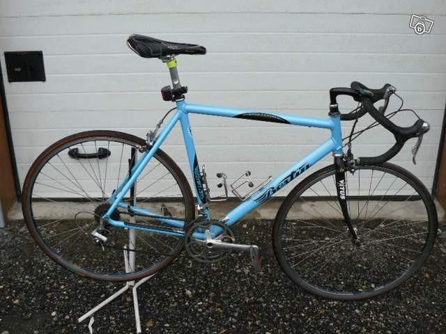 Road Bike Gallery 1990 – 1999 | Bertin Classic Cycles