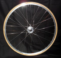 Bertin - Jim C 37 wheel