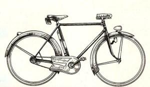 Bertin C 24 1950s