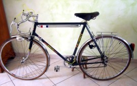 Bertin C 31 80s 11