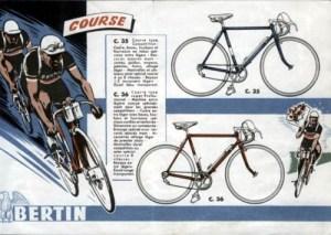 Bertin Catalogue 1950s 2