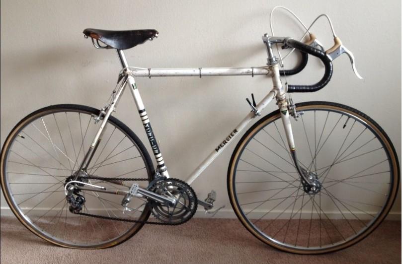 d70c60c0778 Bertin C 37 Restoration Part 6 | Bertin Classic Cycles