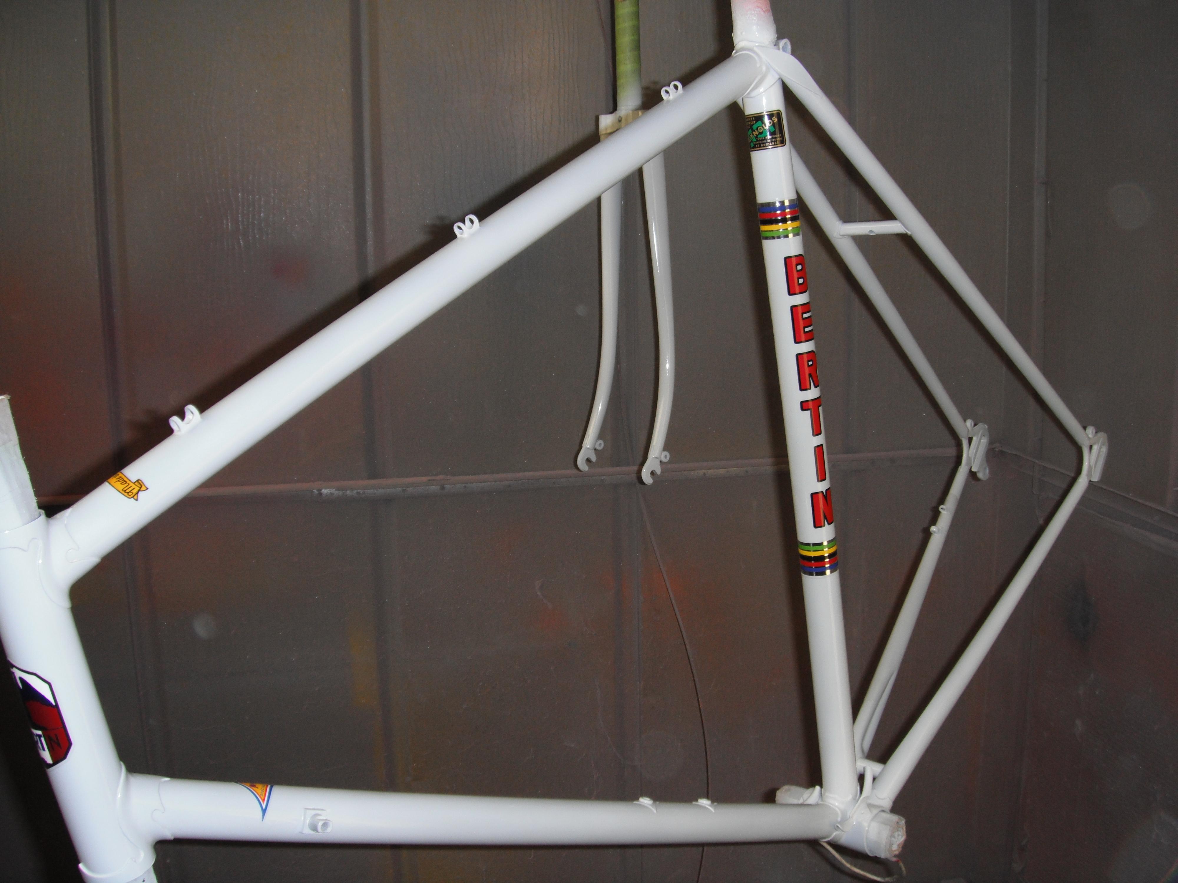 New Bicycle Rear deraillure hanger for JBC lightning carbon frame