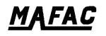 Mafac logo