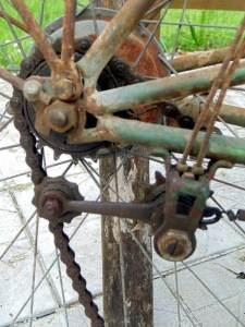 Cyclo Rear Derailleur