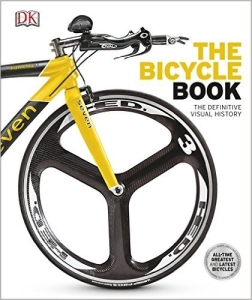 The Bicycle Book cover