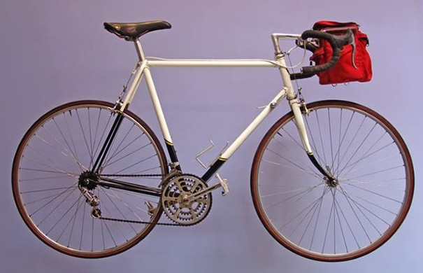 LED Conversion for Dynamo Driven Bike Lights | Bertin Classic Cycles
